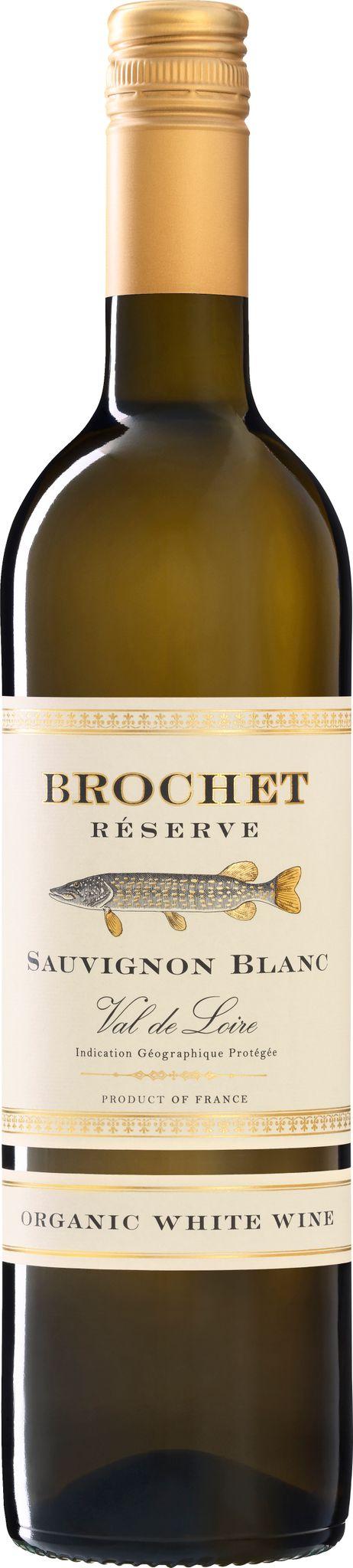 Produktbild på Brochet Réserve