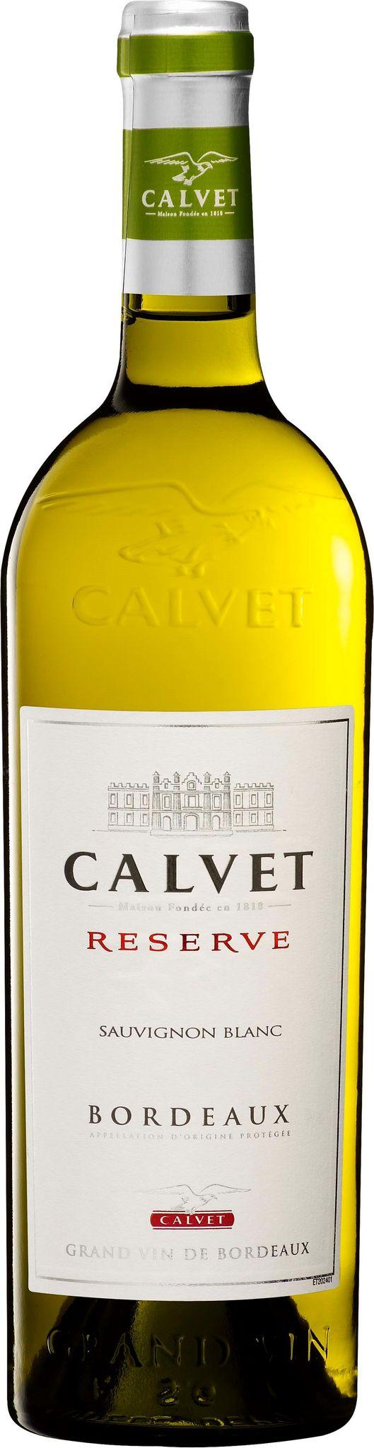 Produktbild på Calvet Reserve