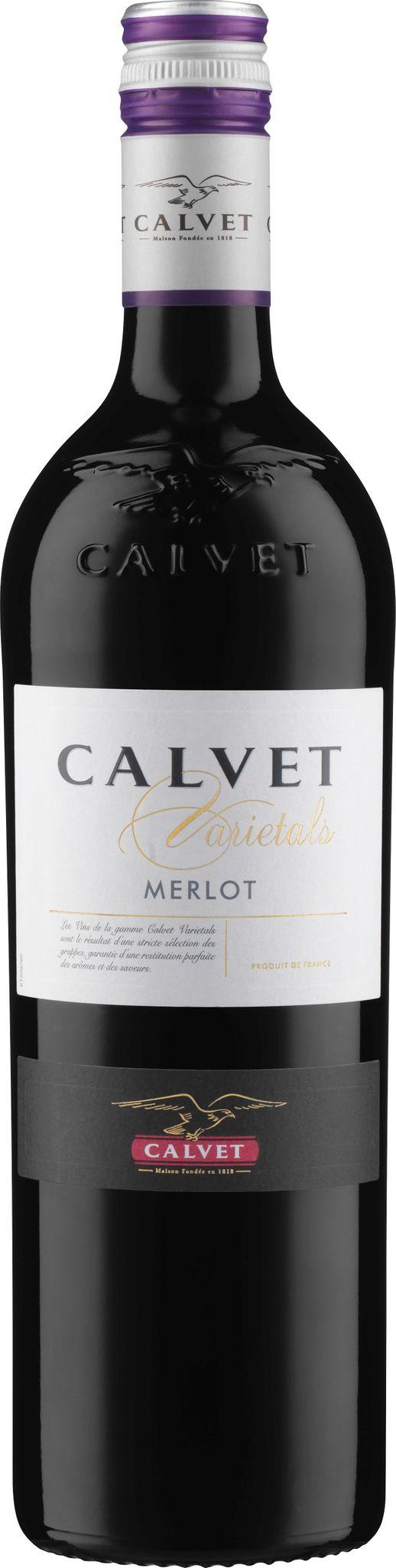 Produktbild på Calvet Varietals