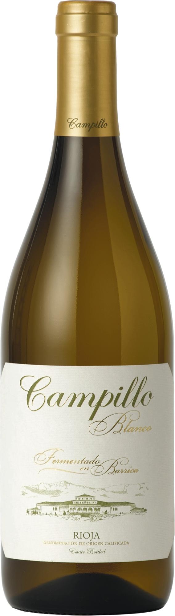 Produktbild på Campillo Blanco
