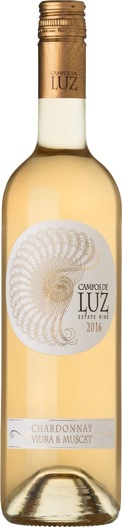 Produktbild på Campos de Luz