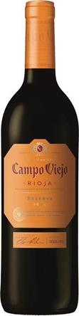 Produktbild på Campo Viejo