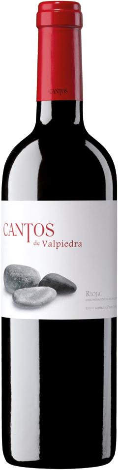Produktbild på Cantos de Valpiedra