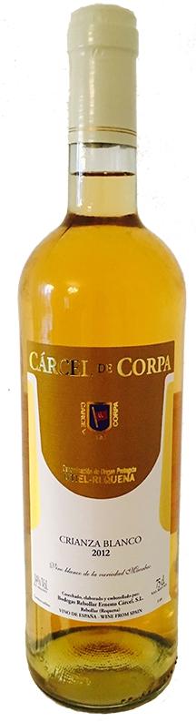 Produktbild på Carcel de Corpra