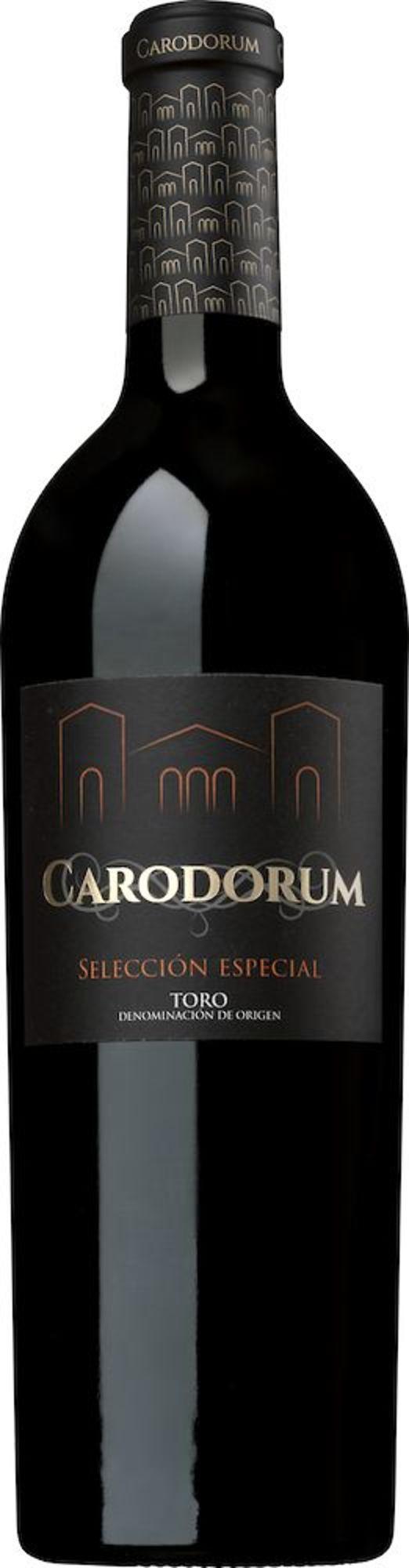 Produktbild på Carodorum