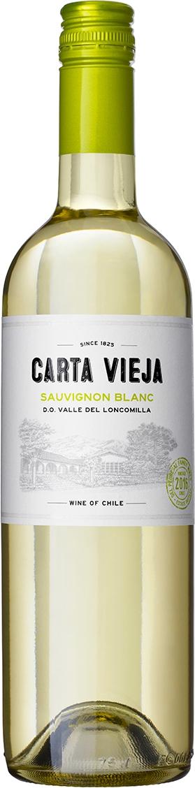Produktbild på Carta Vieja