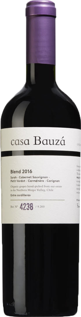 Produktbild på Casa Bauzá Blend