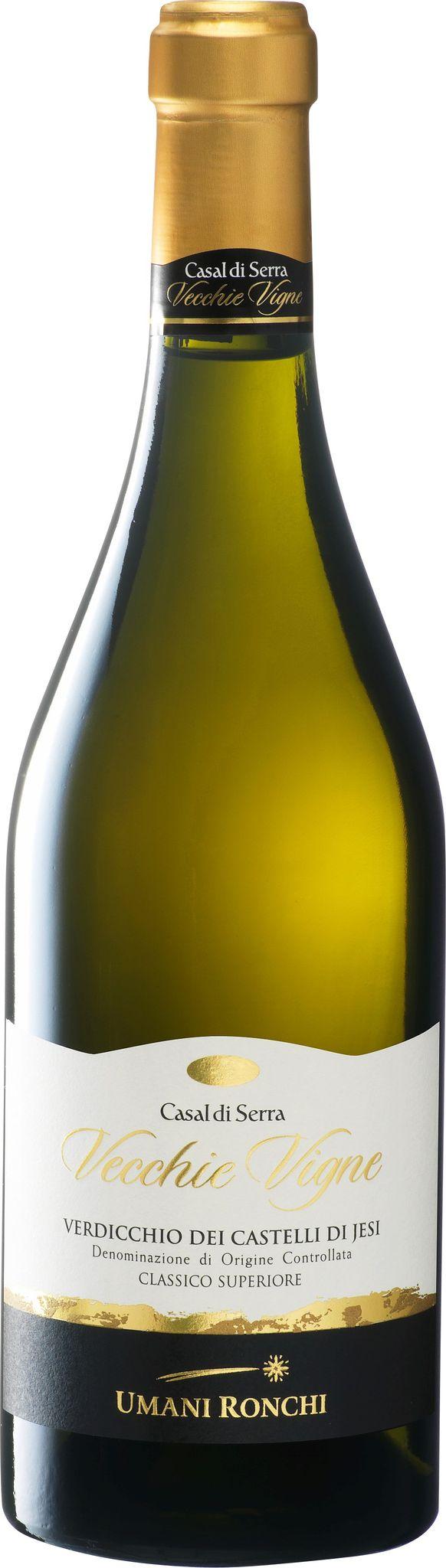 Produktbild på Casal di Serra Vecchie Vigne
