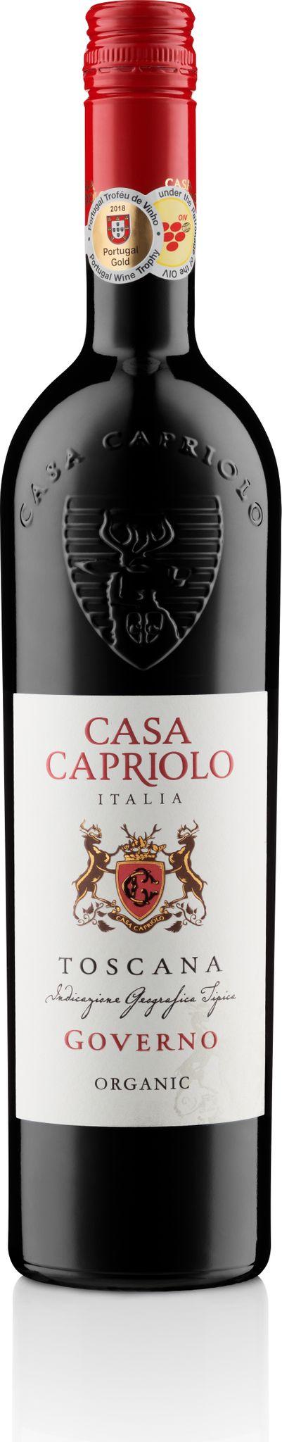 Produktbild på Casa Capriolo