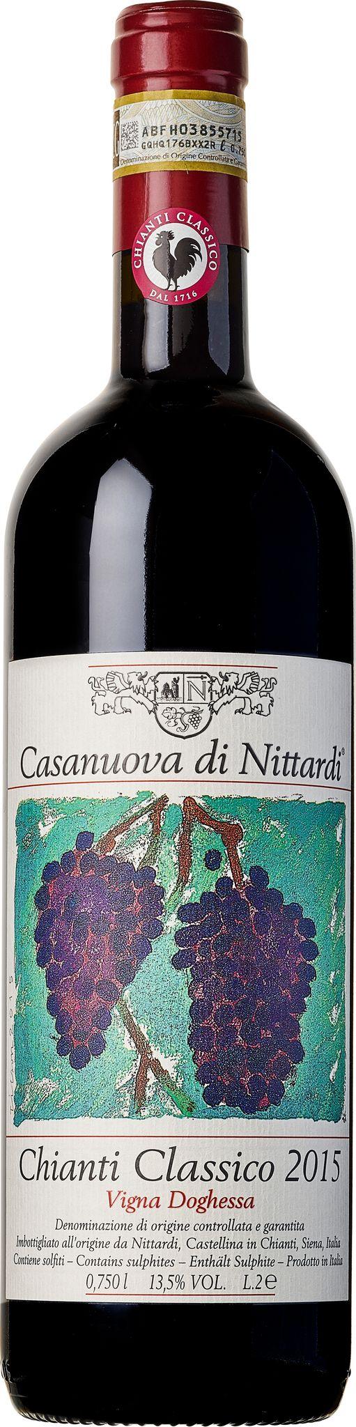 Produktbild på Casanuova di Nittardi