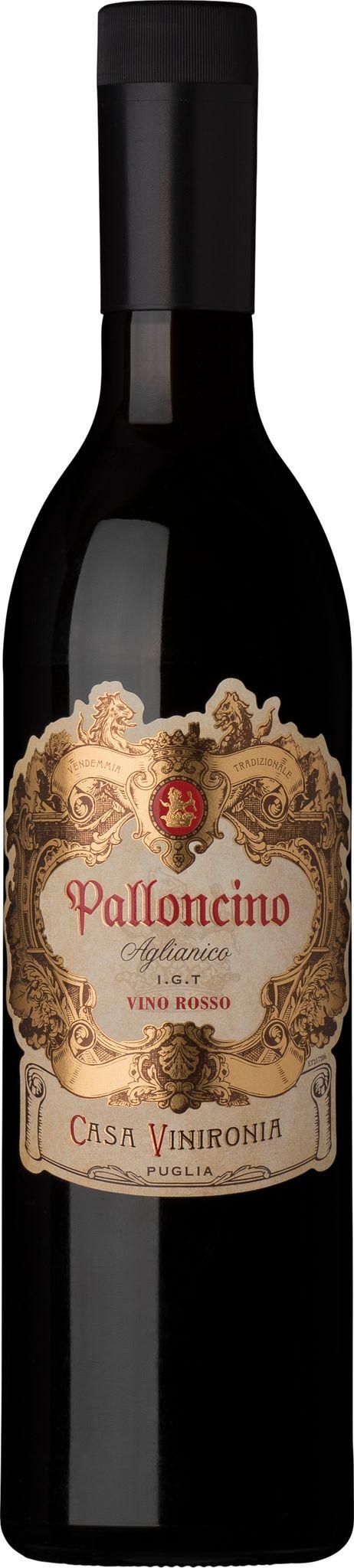 Produktbild på Casa Vinironia Palloncino