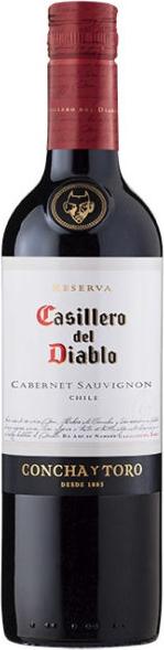 Produktbild på Casillero del Diablo
