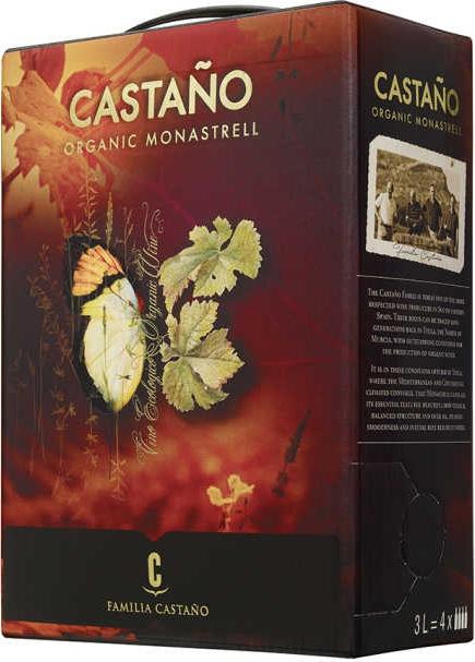 Produktbild på Castaño