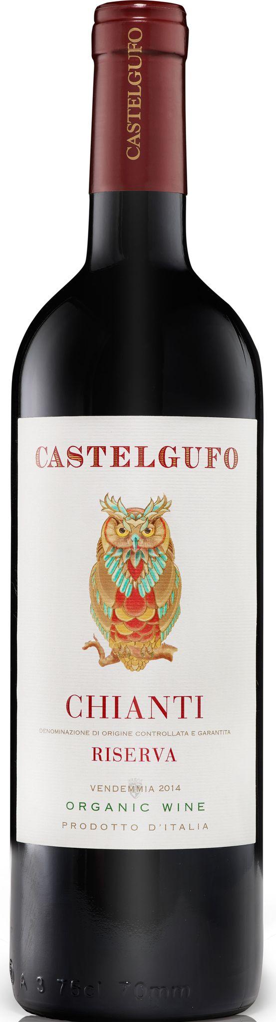 Produktbild på Castelgufo