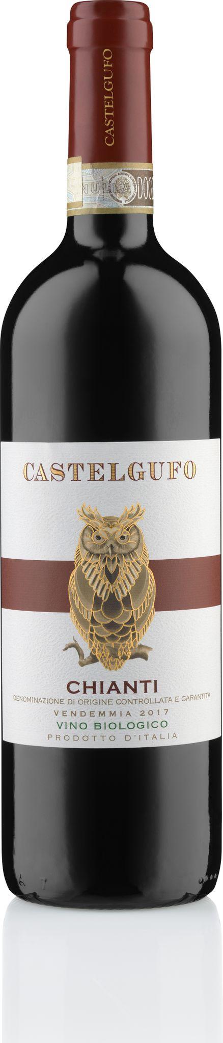 Produktbild på Castelgufo Chianti