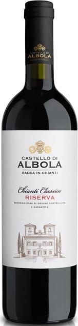Produktbild på Castello d'Albola