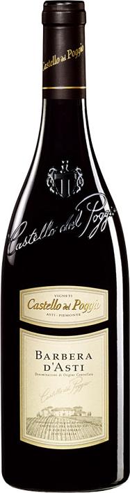 Produktbild på Castello del Poggio