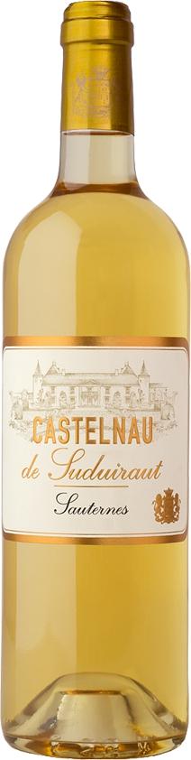 Produktbild på Castelnau de Suduiraut