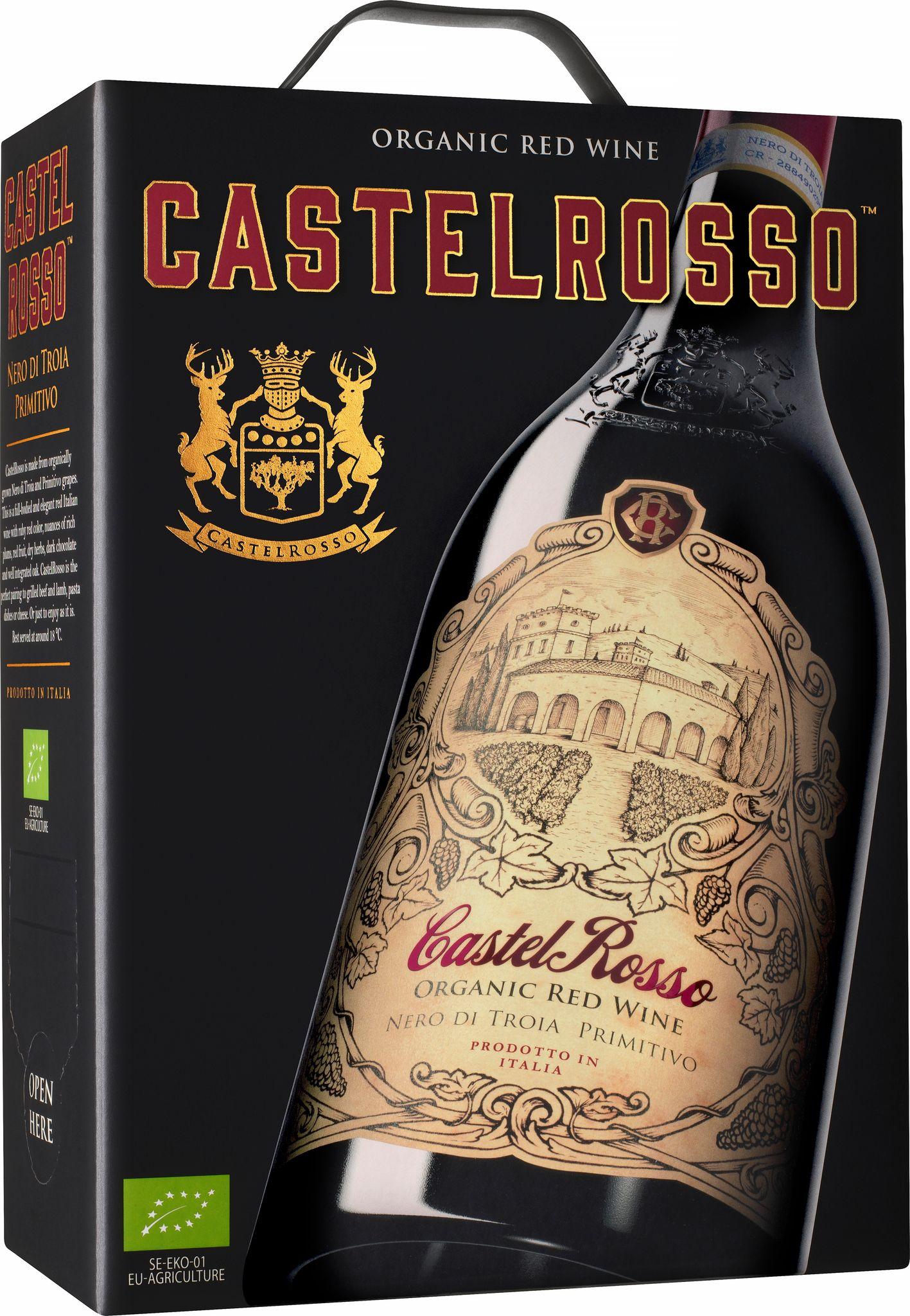 Produktbild på Castelrosso