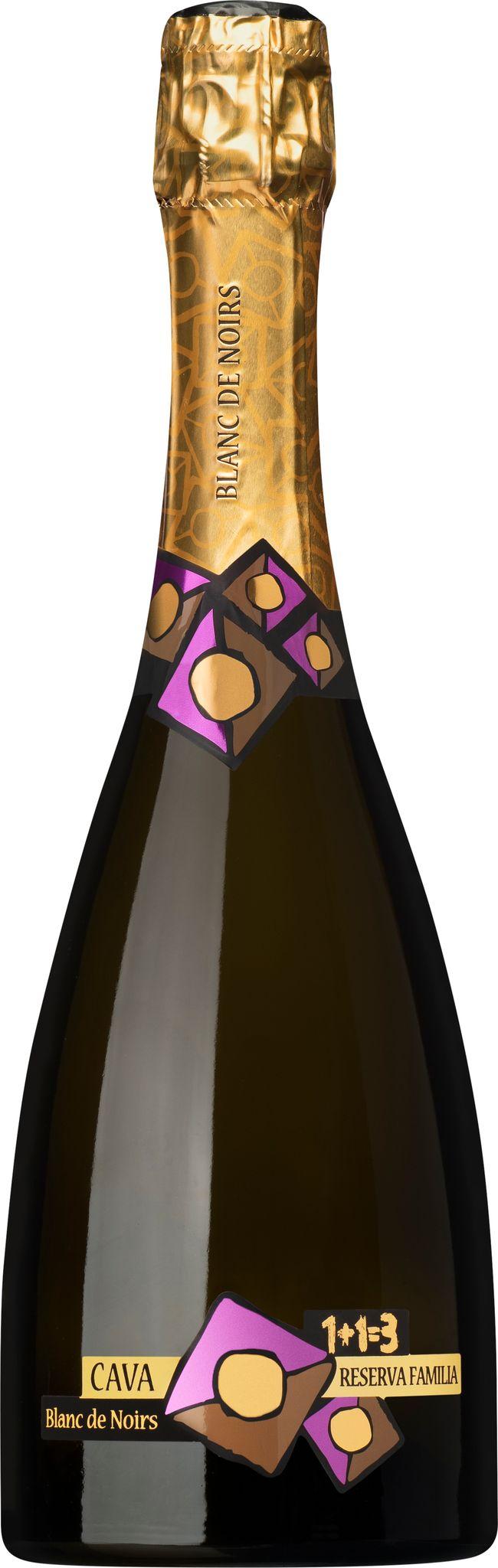 Produktbild på Cava Blanc de Noirs