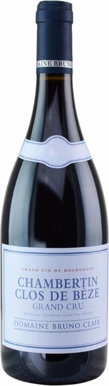 Produktbild på Chambertin Clos de Bèze Grand Cru