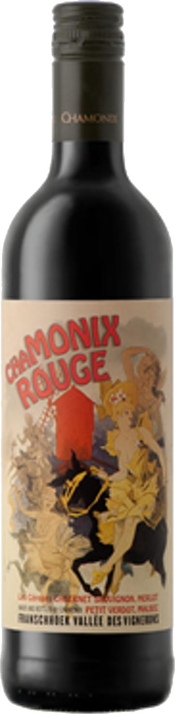 Produktbild på Chamonix