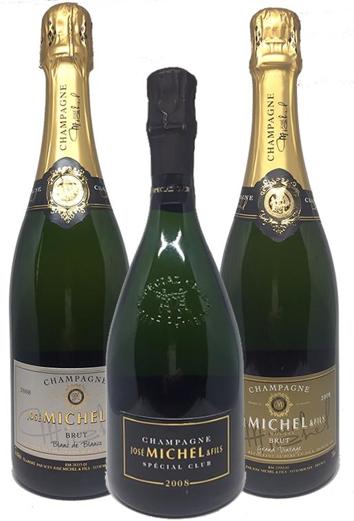 Produktbild på ChampagneHuset