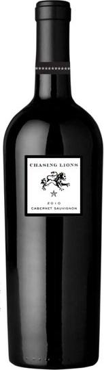 Produktbild på Chasing Lions