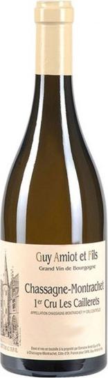 Produktbild på Chassagne-Montrachet Premier Cru Les Caillerets