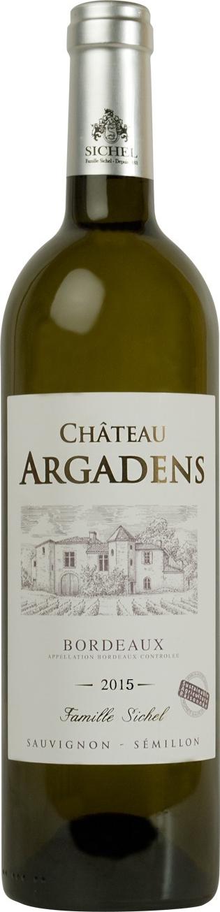 Produktbild på Château Argadens