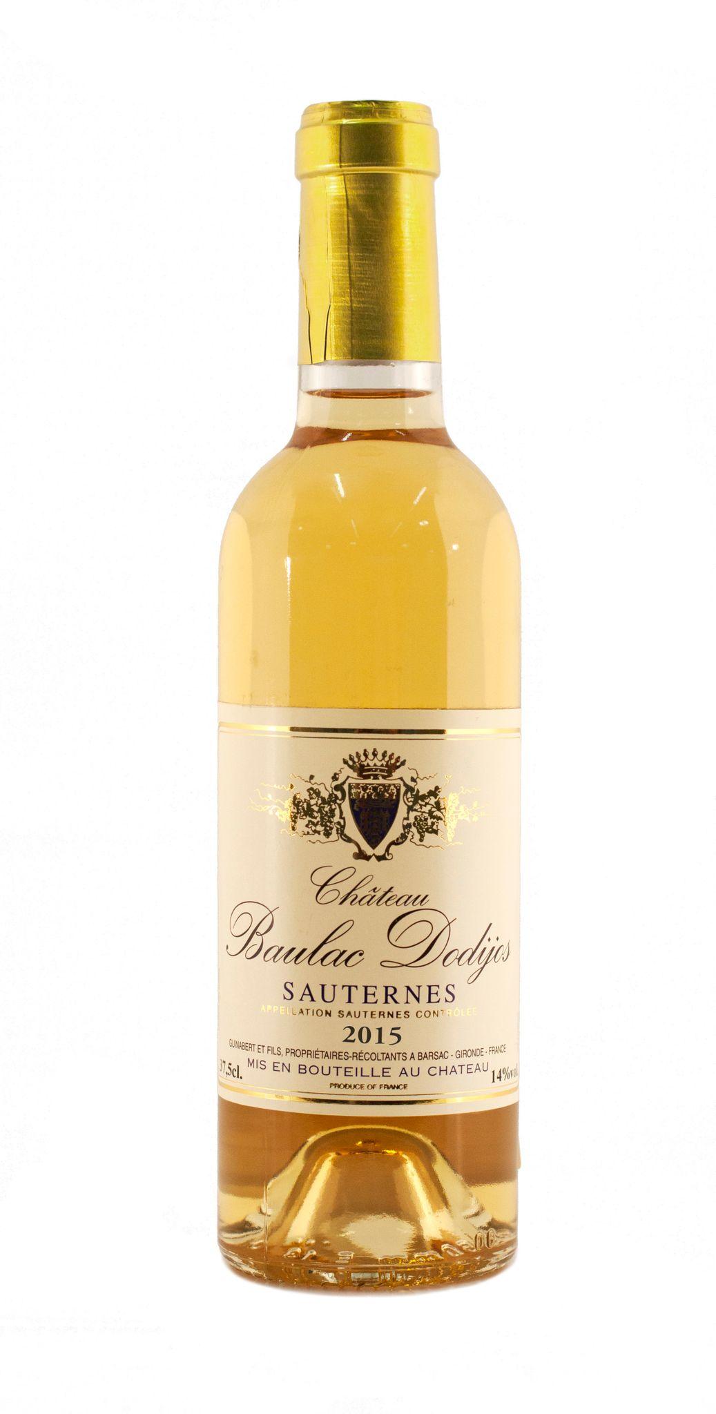 Produktbild på Château Baulac Dodijos