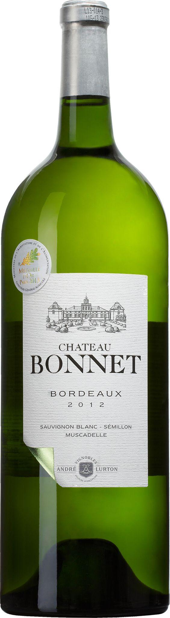 Produktbild på Château Bonnet