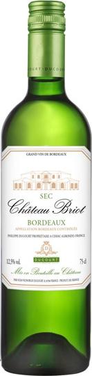 Produktbild på Château Briot