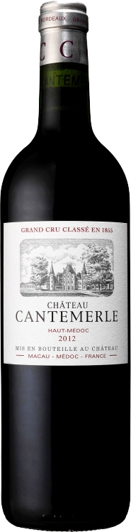 Produktbild på Château Cantemerle