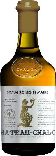 Produktbild på Château-Chalon