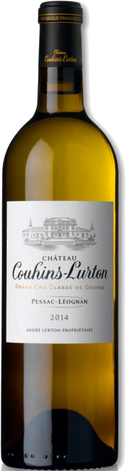 Produktbild på Château Couhins-Lurton Blanc