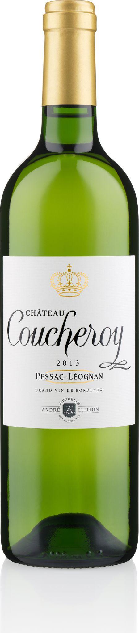 Produktbild på Château Coucheroy
