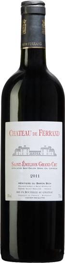 Produktbild på Château de Ferrand