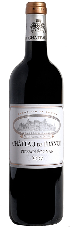 Produktbild på Château de France
