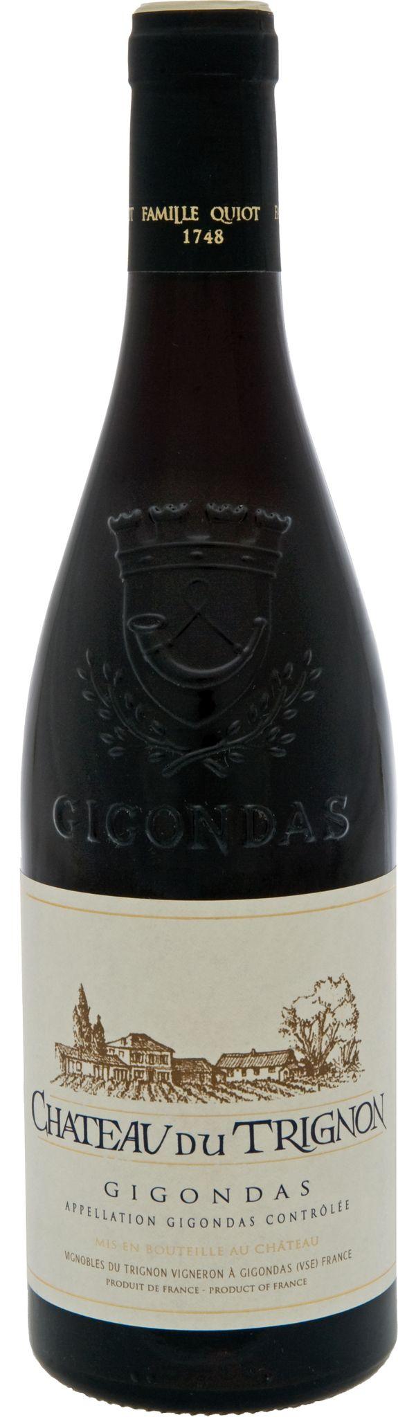 Produktbild på Château du Trignon