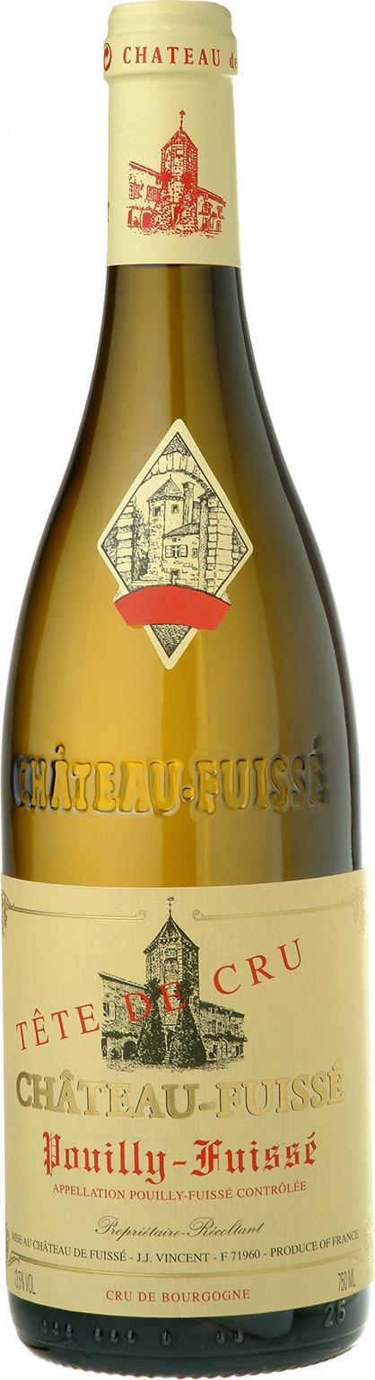 Produktbild på Chateau Fuissé