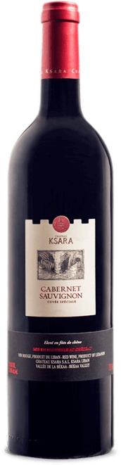 Produktbild på Château Ksara