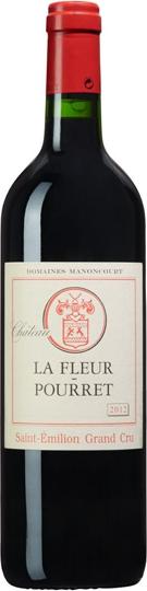 Produktbild på Chateau La Fleur Pourret