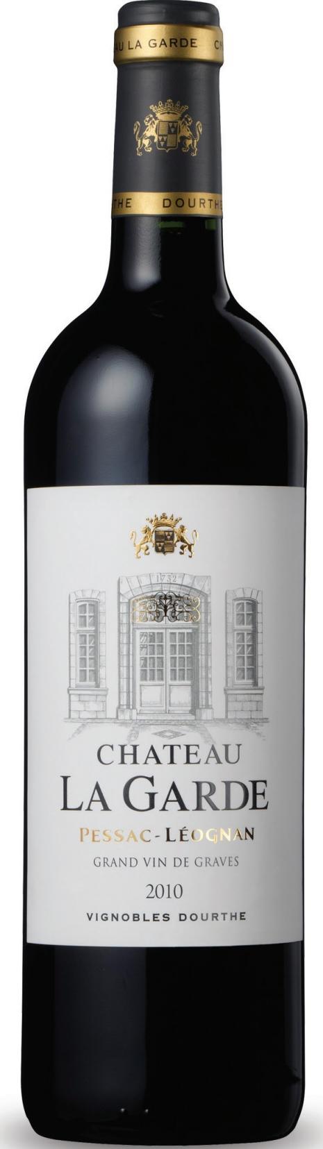 Produktbild på Château La Garde