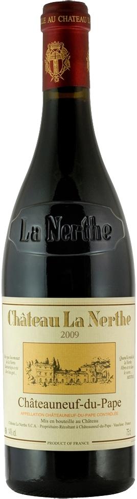 Produktbild på Château La Nerthe