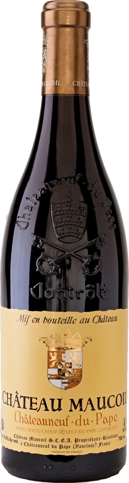 Produktbild på Château Maucoil