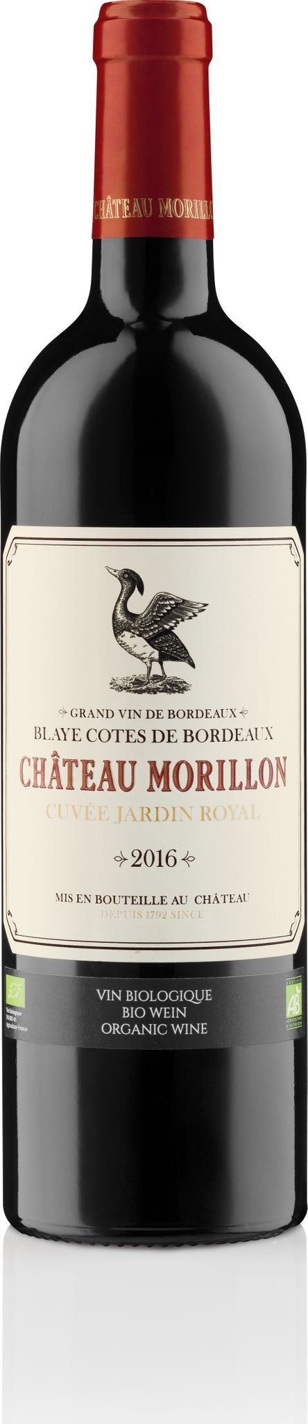 Produktbild på Château Morillon