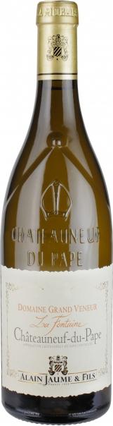 Produktbild på Chateauneuf du Pape