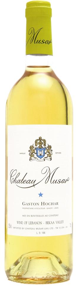 Produktbild på Château Musar