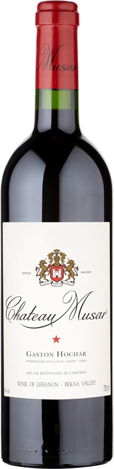 Produktbild på Chateau Musar